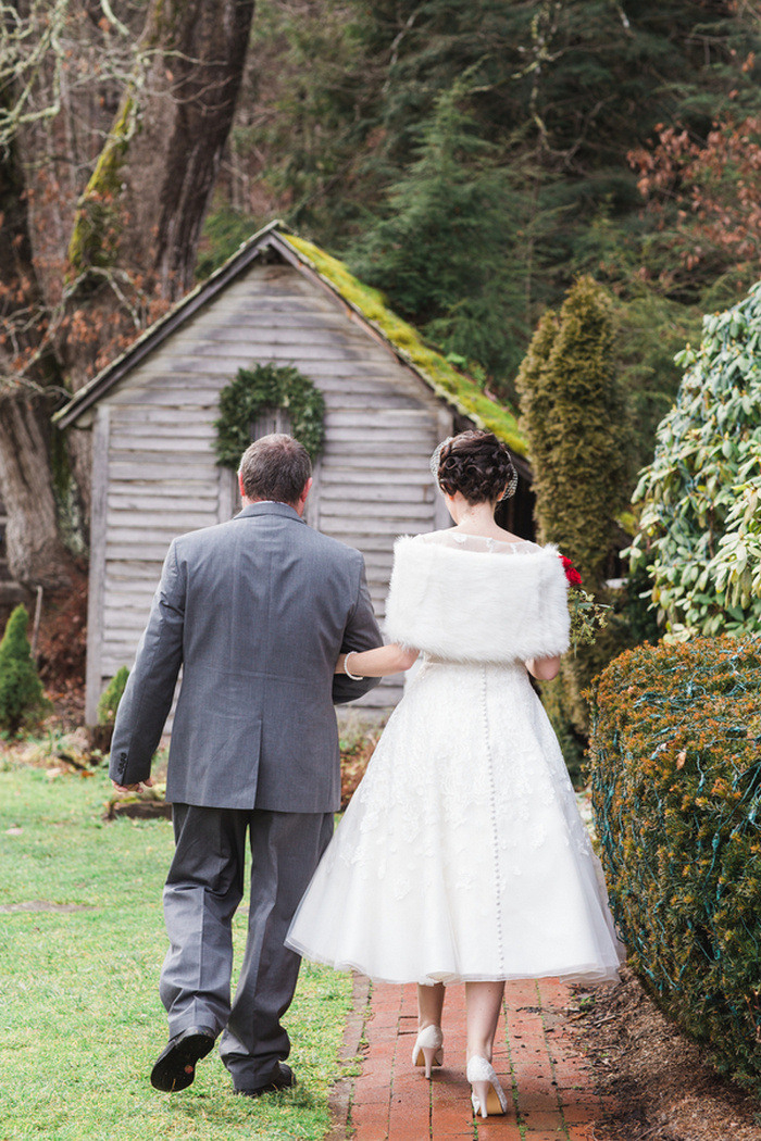intimate wedding mast hill