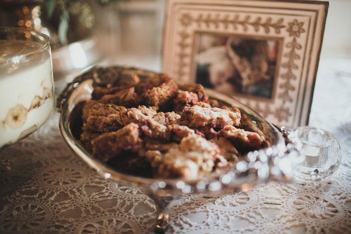 wedding fried chicken