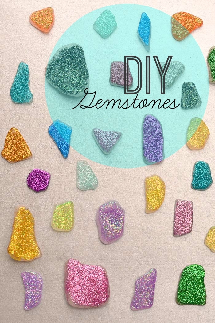diy gemstones good