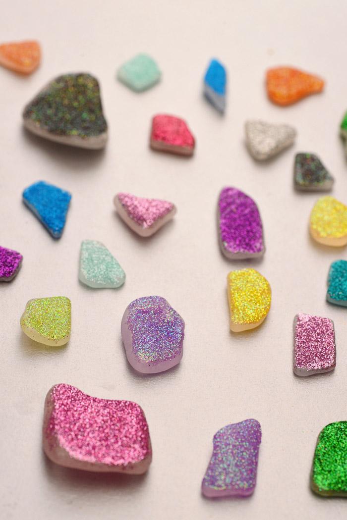 diy gemstones