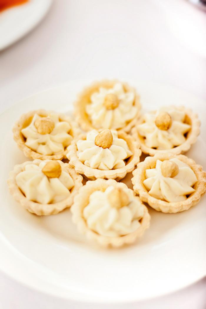 italian tarts