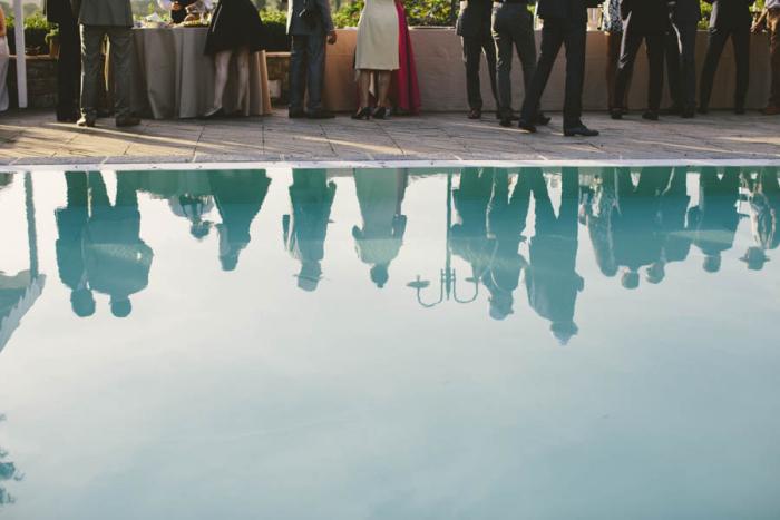 tuscany intimate wedding