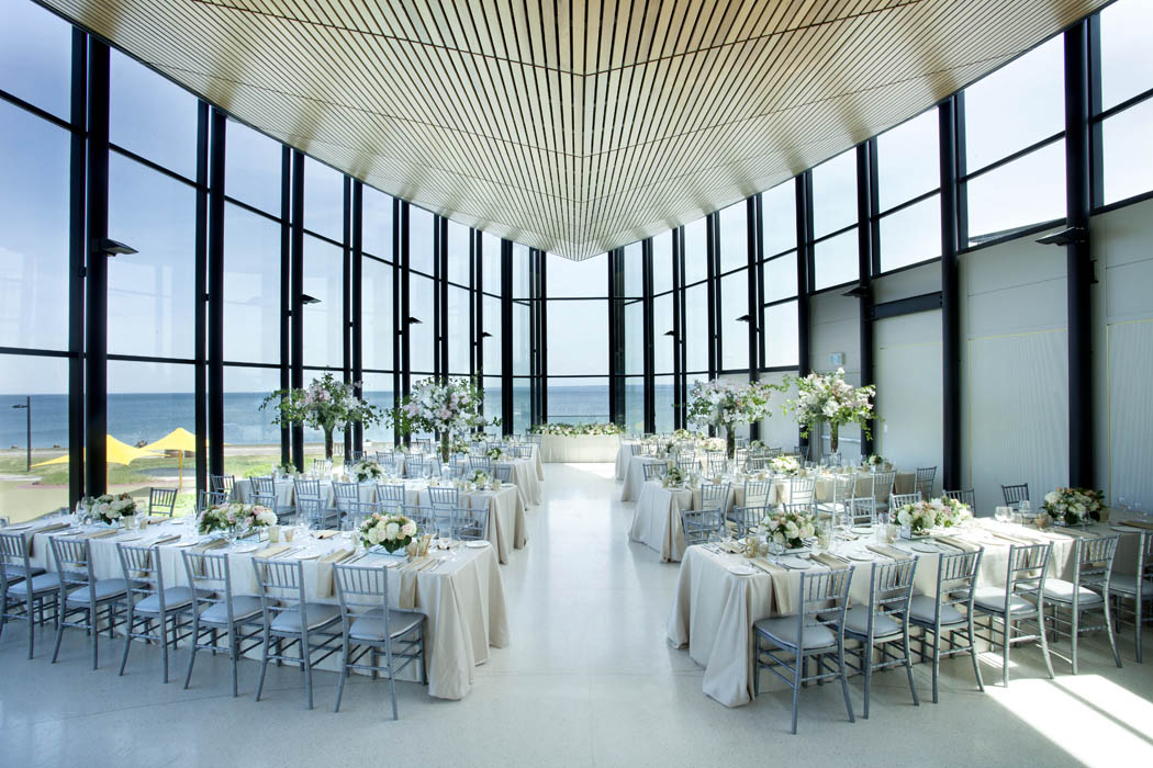 waterfront wedding venues spencer 39 s at the waterfront