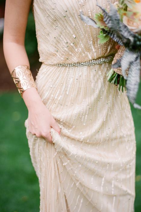 art-deco-bridesmaid-dress
