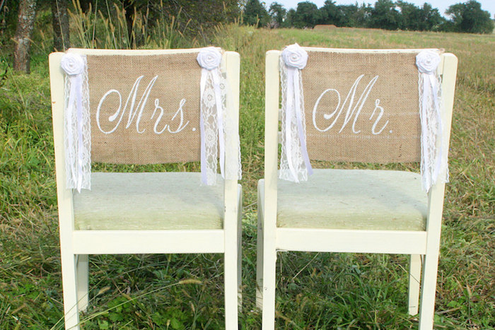 burlap-chair-back