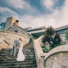 Small And Intimate Wedding Venues In Ontario Canada