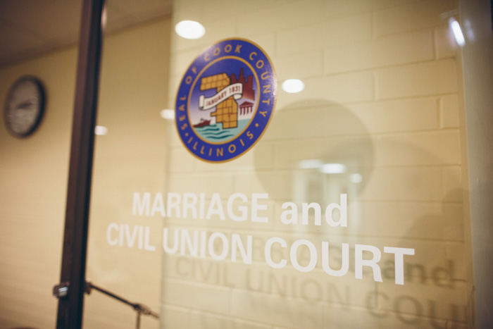 Chicago Civil Union COurt