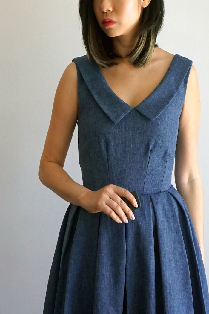 indigo-retro-dress