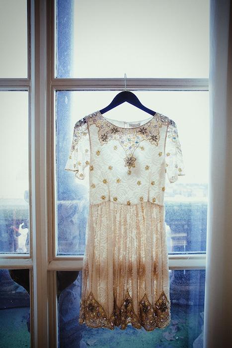 short-beaded-dress