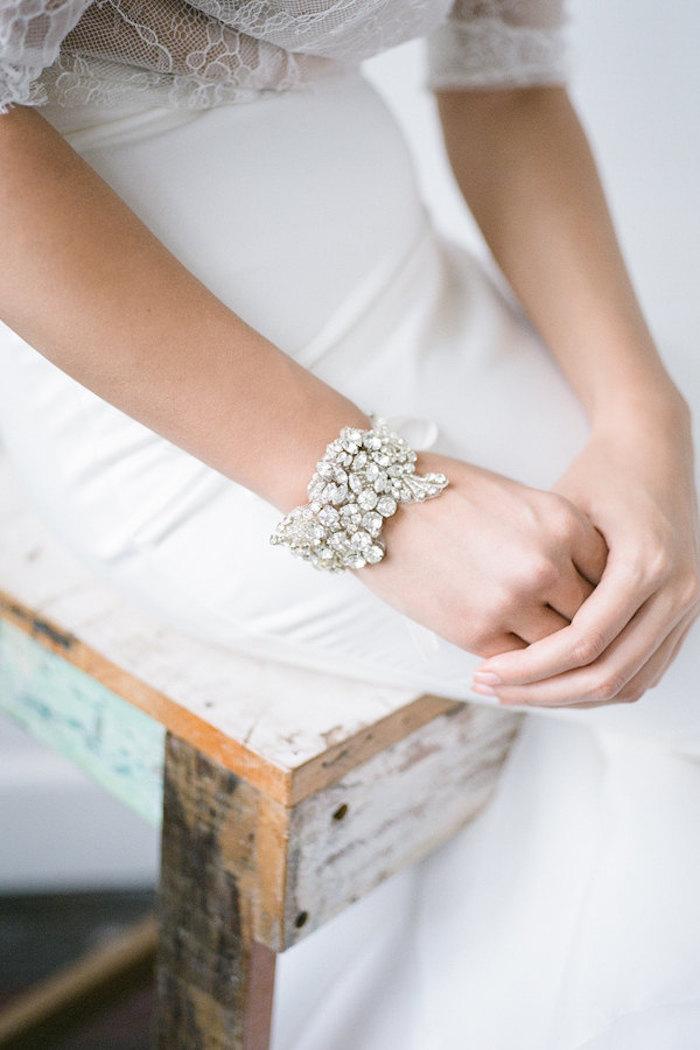 crystal-bridal-bracelet
