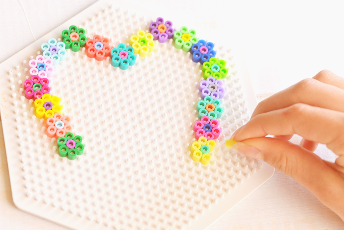hama bead table numbers