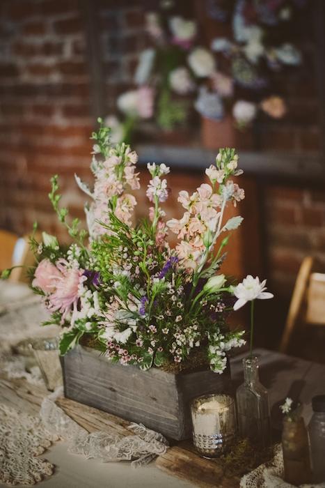 vintage-style-flower-box