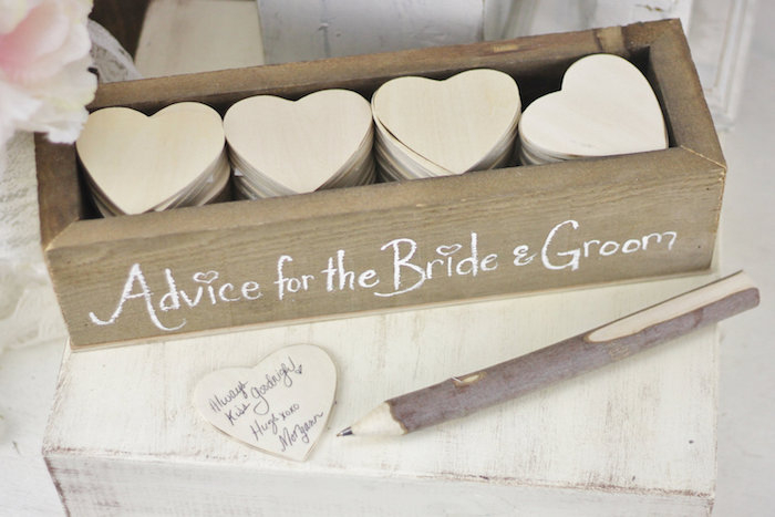 10 Brilliant Wedding Guestbook Ideas