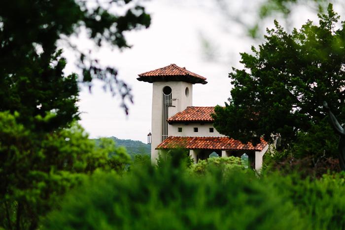 Dulcinea Chapel