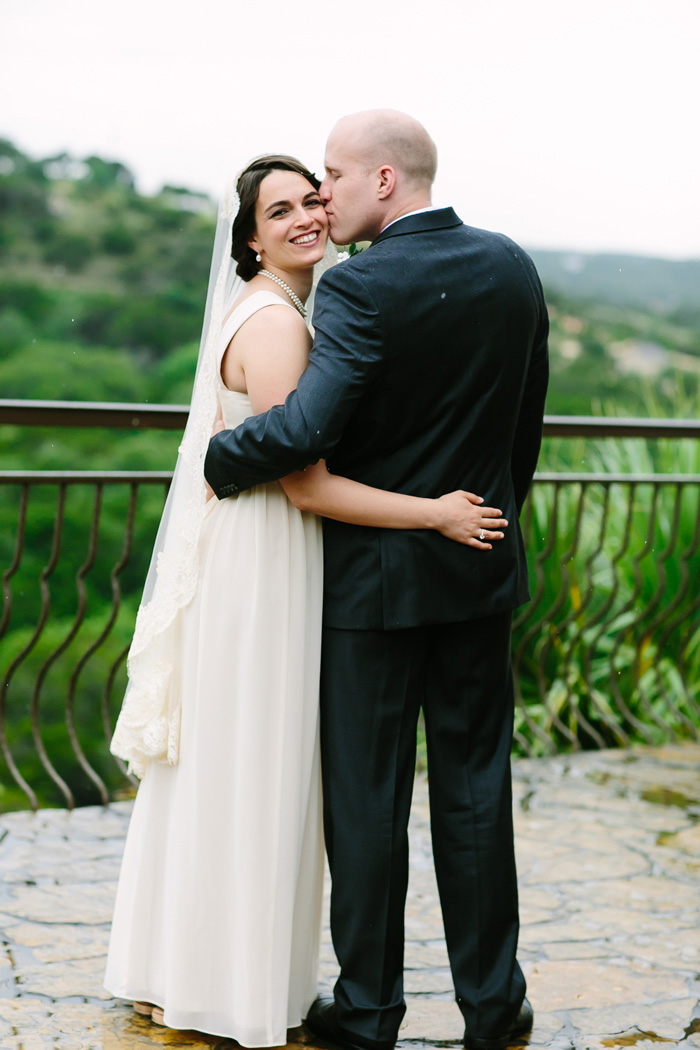 bride and groom portrait at Chapel Dulcinea