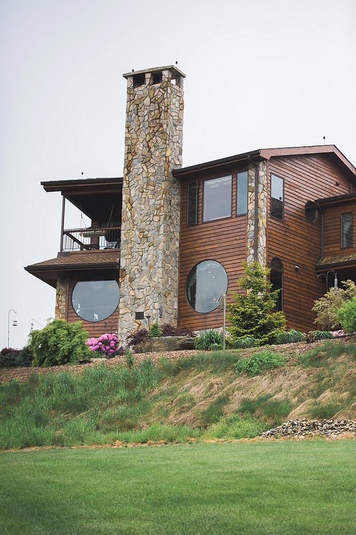 Kilkelly cabin