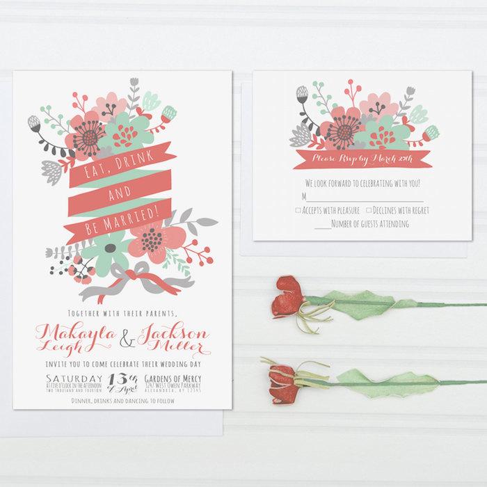 roses-invitation