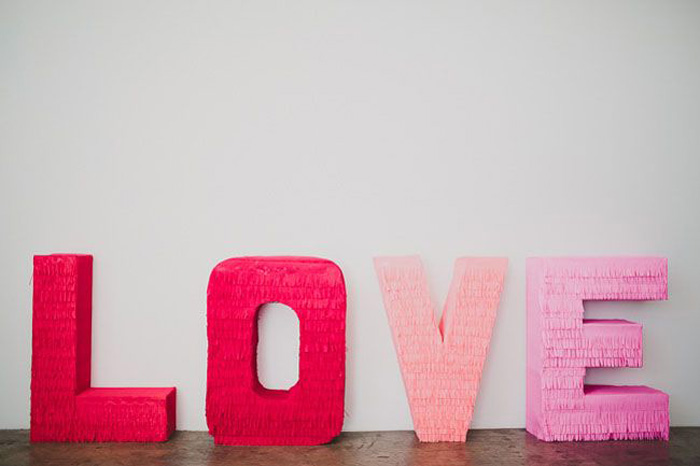 love pinata