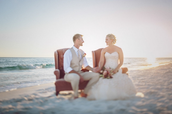 Miramar Beach Florida Intimate Wedding Amberley Michael 269