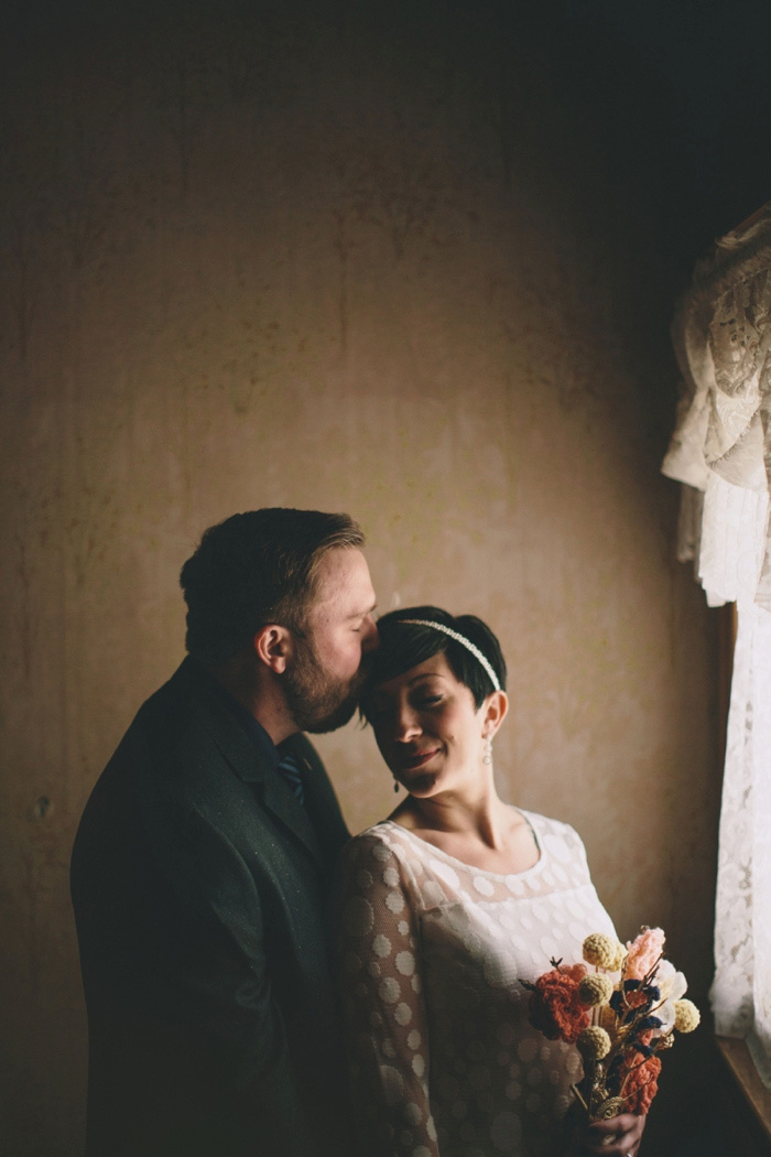 at-home elopement