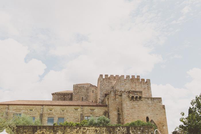 Portugal castle