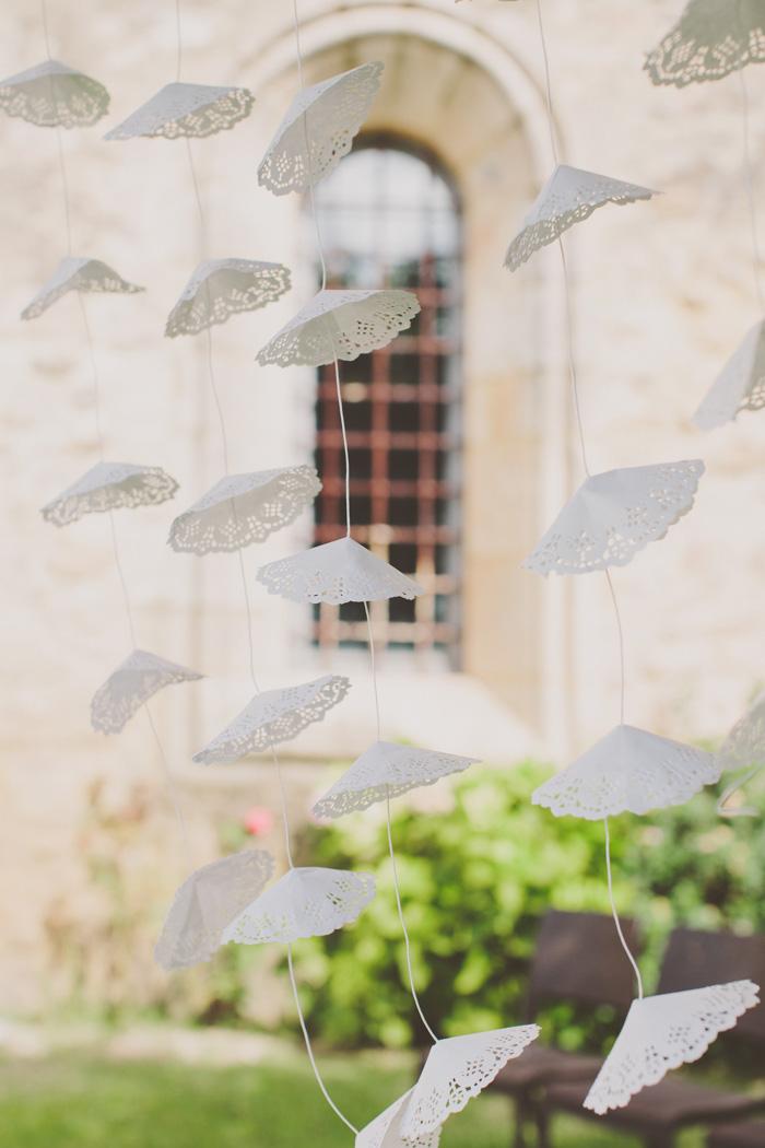 ceremony garlands