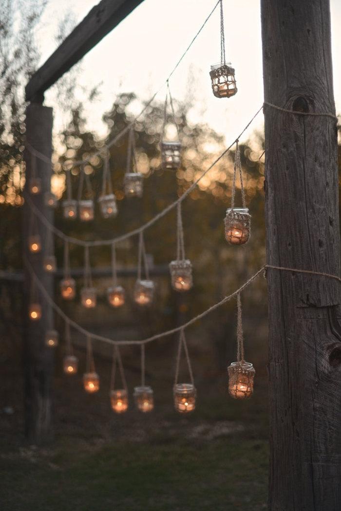 hanging-candles