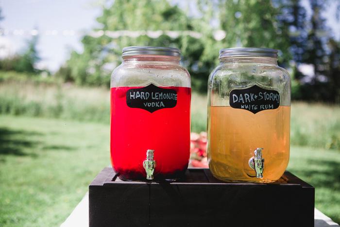 hard lemonade drink dispensers