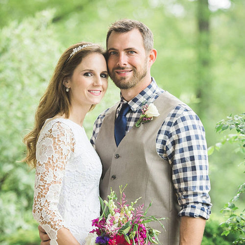 north carolina elopement