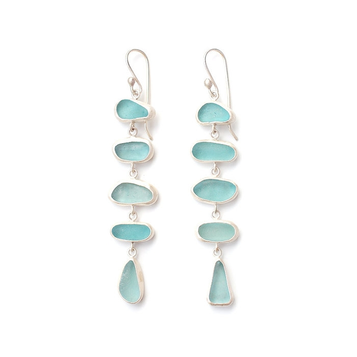 seaglass-drop-earrings