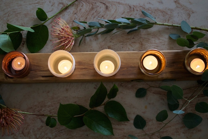 tealight-holder