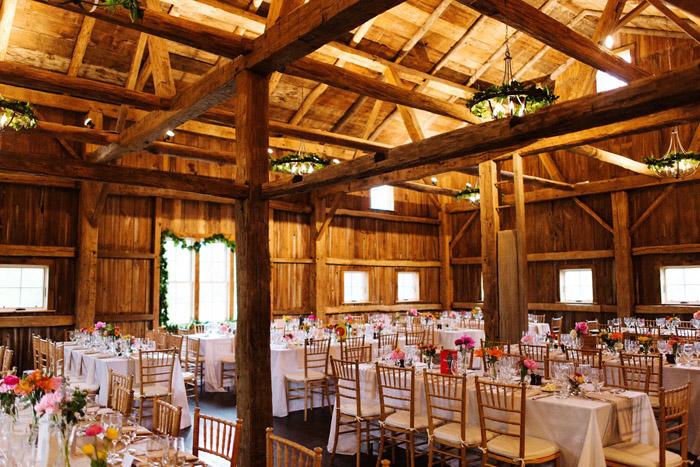 Dining Room Farm Table