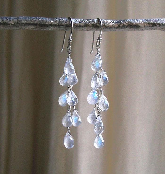 Bridal-Drop-Earrings