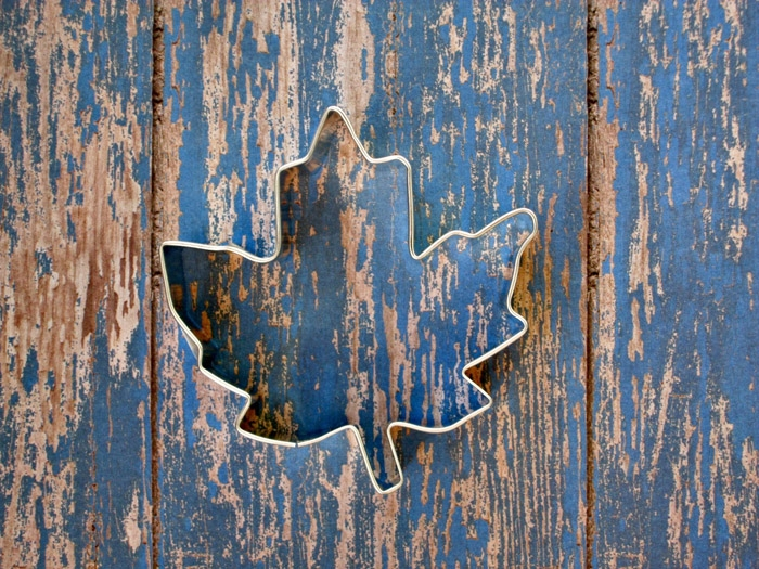 Maple-Leaf-Cookie-Cutter