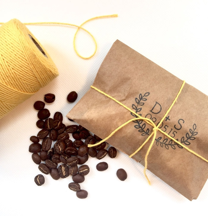 Rustic-Coffee-Favors