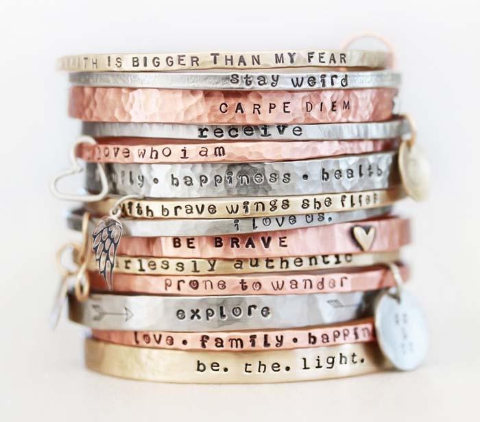 Christmas-Bracelet