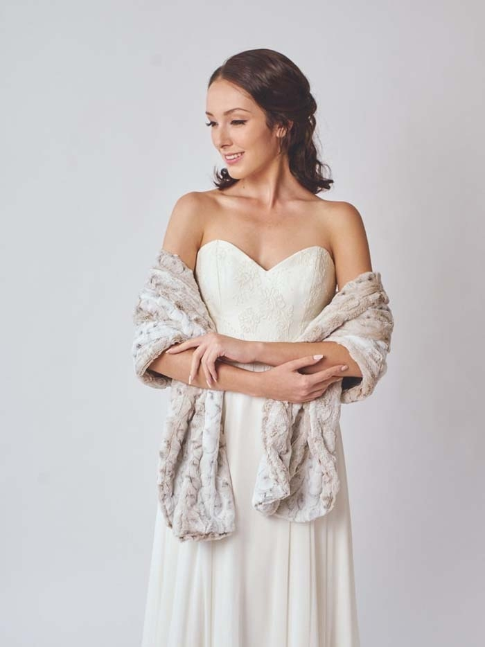 If You Re Not Planning On Being Out In The Cold Too Long And Looking For Something More Decorative Than Warm We Suggest This Sheer Tulle Bolero From
