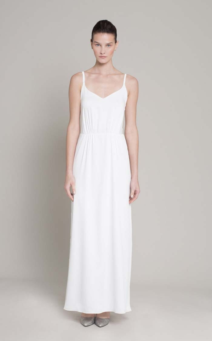 Simple-White-Elopement-Dress