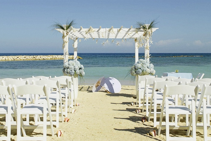 palladium beach wedding