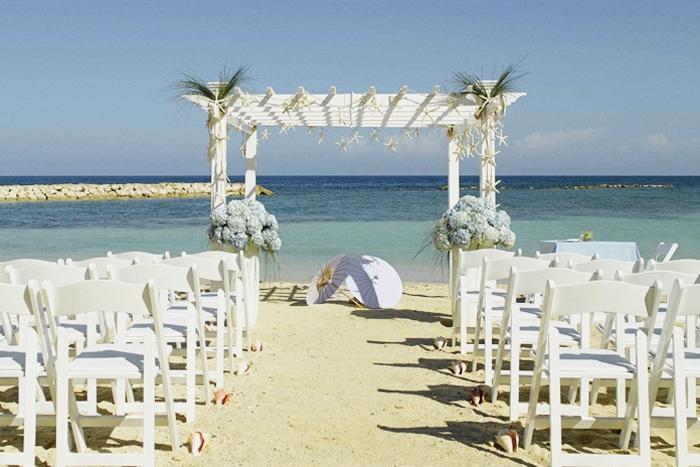 palladium beach wedding