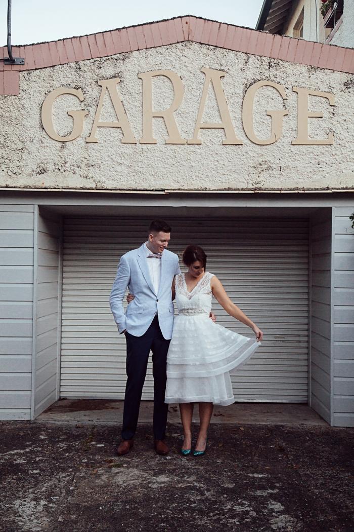 australia intimate wedding