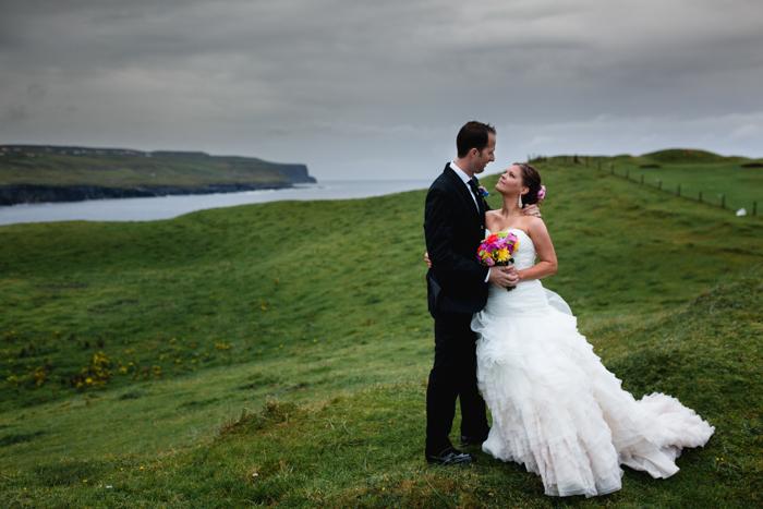 Clare haven wedding