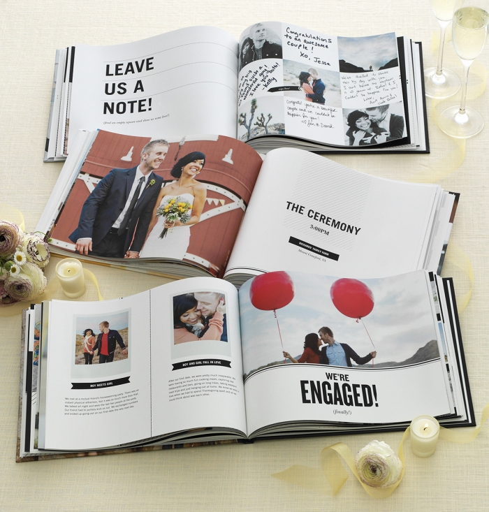 shutterfly photo book