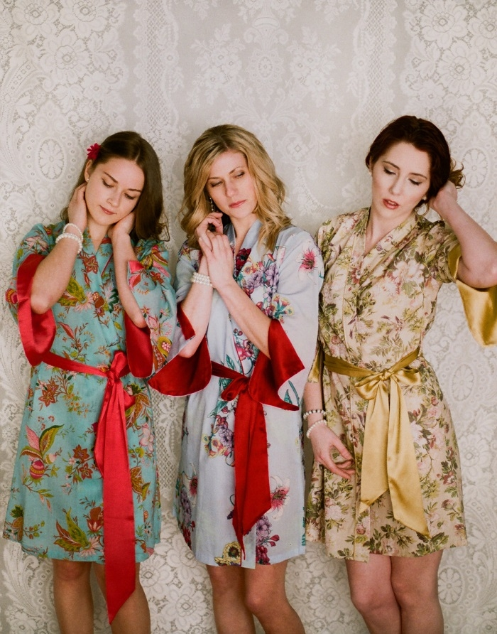 Angel-Sleeve-Bridesmaid-Robe