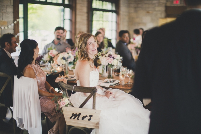 chicago intimate wedding