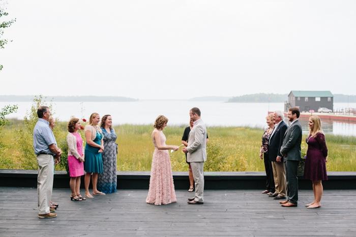 Drummond-Island-Michigan-Intimate-Wedding-John-Celina-20