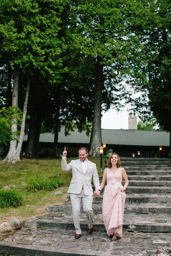 Drummond-Island-Michigan-Intimate-Wedding-John-Celina-22