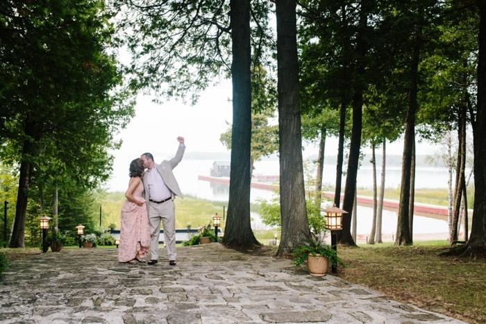 Drummond-Island-Michigan-Intimate-Wedding-John-Celina-7