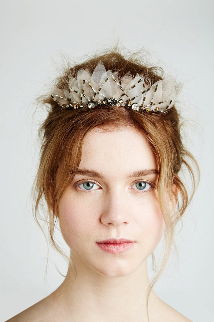 Feather-Crystal-Headpiece