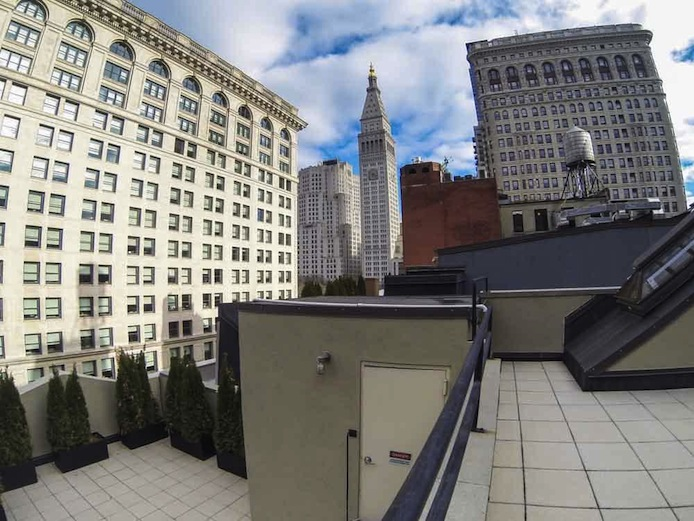 Flatiron-Penthouse-View-from-Terrace